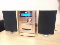 SANYO Hifi Audio Home System