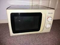 PACIFIC MANUAL MICROWAVE 20L