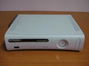 Xbox 360 Phat Console Used with 20 gig Hard Drive
