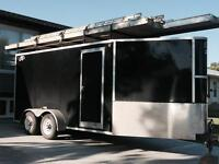 Need Someone with Truck, Van or Trailer with RoofRack