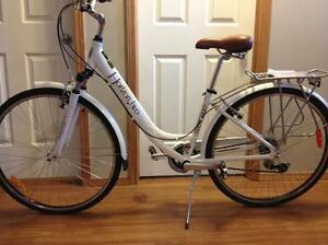 Horizon 2 ladies bike,(offers ignored)