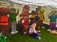 Looking for mascot costumes to buy