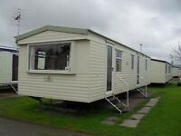 Steeple Bay holiday caravan to let