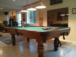 Duffrin   Pooltable
