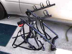 Ccm car bike rack