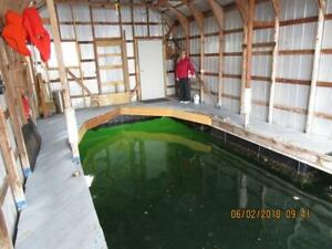 Boat House for Sale