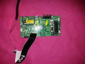 "AV Board For 32"" Techwood lcd 32884HD"