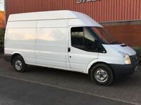 SAME DAY VAN/HOUSE REMOVAL SERVICE BEST PRICES.