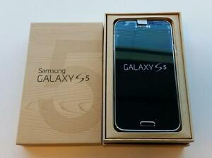 Mint Condition Samsung Galaxy S5