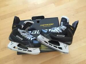 HOCKEY SKATE YOUTH CHILDS BOYS Kids 13 1, 1.5 2, 2.5 3 Bauer CCM
