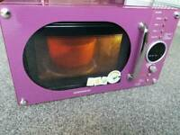 DAEWOO Digital MICROWAVE