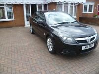 CHEAP 2008 Vauxhall Vectra 1.9 CDTI SRI Automatic Low Mileage