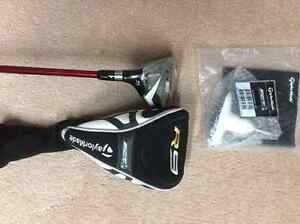 Taylormade R9 5 Wood LH