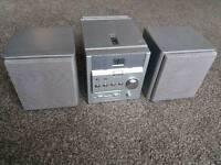 Tesco Value CD Micro System MC-907