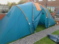 Brand new Oregon 6 tent