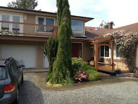 2 bdrm 2 bath new clean suite in Cadboro Bay Victoria