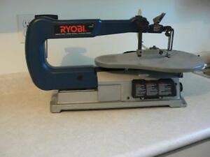Ryobi Scroll Saw For Parts