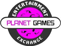 FULL TIME TRAINEE MANAGER/SALES ASSISTANT WANTED FOR INDEPENDENT GAMES STORE IN NEWBURY