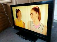 "40""ALBA LCD TV Built-in Digital Freeview"