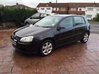 VOLKSWAGEN GOLF MK5 BREAKING ALL PARTS AVAILABLE 2004 2008 1.9 TDI SE DIESEL 105 BHP ALL PARTS