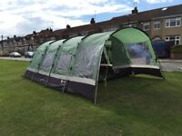 Hi Gear Corado 6 man tent ⛺️