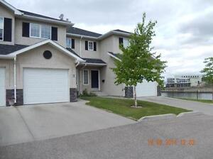 FOR RENT 2 Bedrooms Townhouse Condo - Eastend -RIVERBEND CHATEAU
