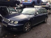 rover 75 2002 2.0 diesel 5dr - Wheel Bolt - Breaking For Spares Also