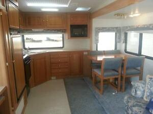 Spring into Summer Special 29ft Citation 5th wheel for RENT