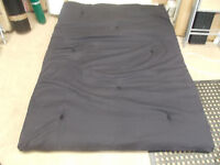 """Double Bed 4ft 6"""" Futon Sofabed Replacement Mattress"""