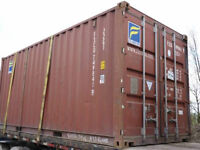 Steel Sea Containers available for sale