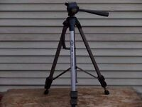 Optex T165 Tripod Canon Nikon