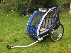 Bell Bicycle Trailer for 2