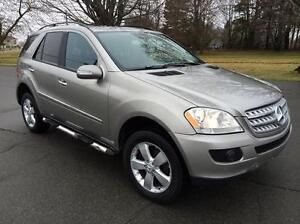2006 Mercedes-Benz 500-Series SUV, Crossover