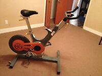 Keiser Millenium Edition Spin Bike - Exercise Spinning Gym