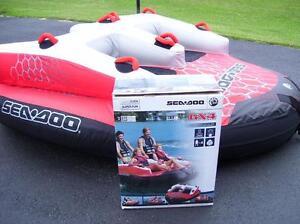 Sea-Doo GX4 Inflatable