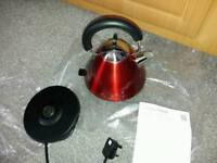 Brand New Morphy Richards Accents Kettle