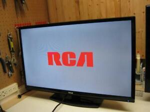 32inch RCA flat screen great condition