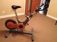 Keiser Millenium Edition Spin Bike - Exercise Spinning Gym