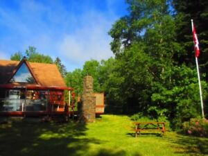 Cottage Avail (Near Mahone Bay) - Weeks of Sept 18 and Sept 25