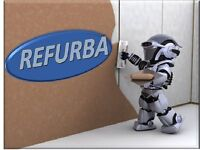 REFURBA -plastering, painting, decorating, tiling, stud walls, hanging ceilings and much more