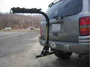 Reese Outfitter 4 bike carrier