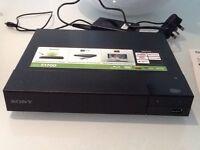 SONY Blu-ray Disc / DVD Player