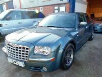 2005 Chrysler 300C 5.7 Hemi V8 4dr