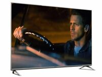 Panasonic LED TV 4k ultraHD HDR super slim Excellent Condition As New!