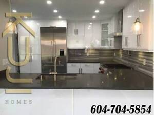 GENERAL CONTRACTOR SPECIALIZING IN KITCHEN & BATHROOM RENOVATION North Shore Greater Vancouver Area image 2