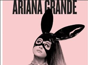 Ariana Grande, 06/03/2017, Centre Bell, Section Rouge et Club