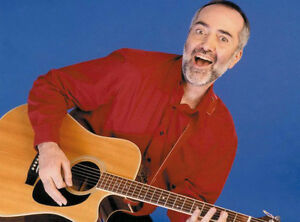 Tomorrow: Raffi ORCHESTRA Tickets at Clarke Foundation Theatre