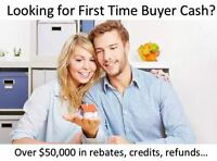 Home Buying Seminar 7 October 7pm
