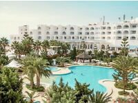 All-Inclusive Tunisia Package Holiday (24th April For 7-nights) for sale  Southsea, Hampshire