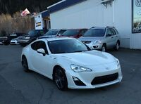 2013 Scion FR-S FRS